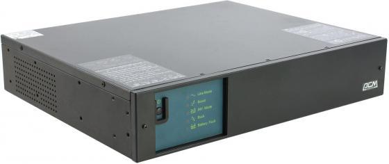 все цены на ИБП Powercom KIN-1200AP RM 2U онлайн