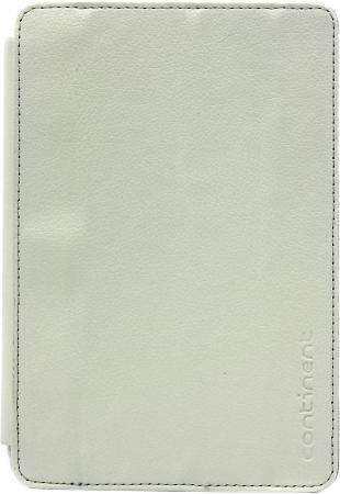 """Чехол Continent UTS-71 WT универсальный для планшета 7"""" белый"""