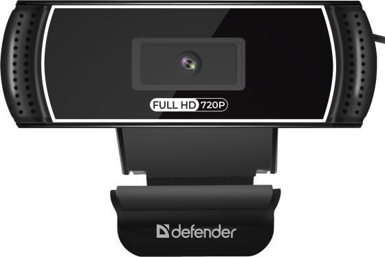 Веб-Камера Defender G-Lens 2597 63197 баранникова н иванова е хляка э предметные олимпиады информатика 5 11 классы