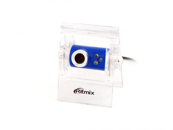 Веб-Камера Ritmix RVC-005M ritmix rvc 051m web камера