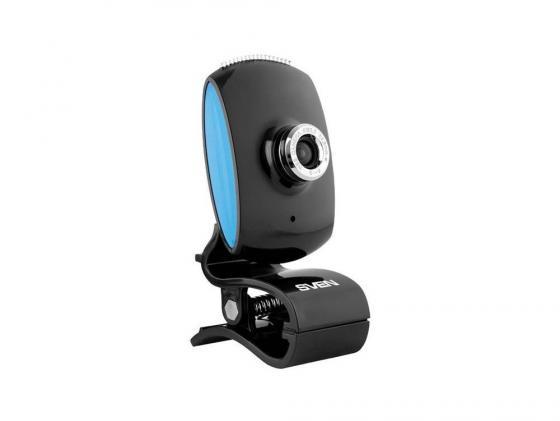Веб-Камера SVEN IC-350 веб камера sven ic 975 hd