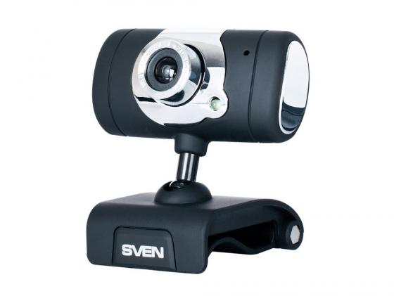 Веб-Камера SVEN IC-525 веб камера 24