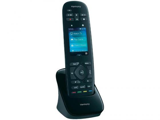 Универсальный пульт Logitech Harmony Touch 915-000200 цена