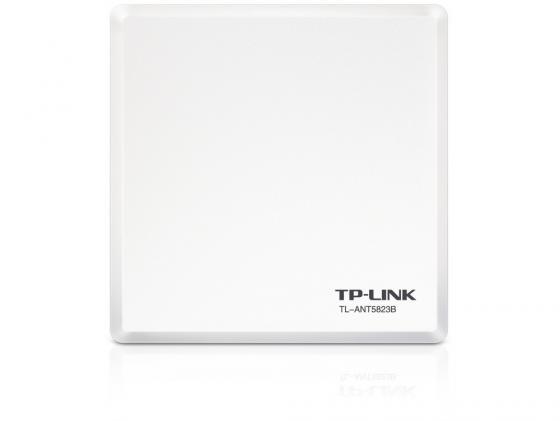 Антенна TP-LINK TL-ANT5823B 5.0 GHz 23dBi антенна внешняя tp link tl ant2424b 24dbi