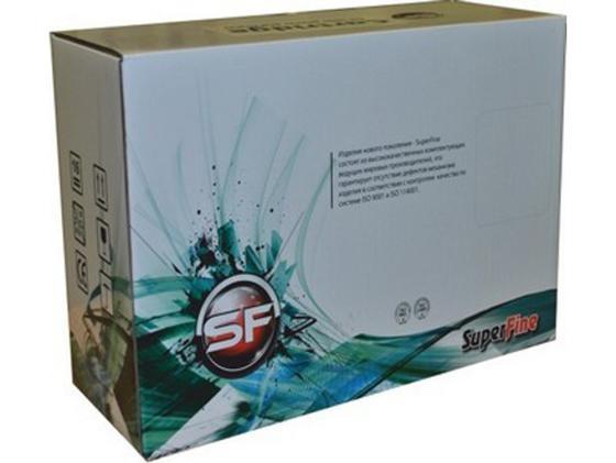 Фото - Фотобарабан SuperFine KX-FAD412A для KX-MB2000 2010 2020 2030 6000стр фотобарабан nv print kx fad412а для kx mb2000 2020 2030 6000стр черный