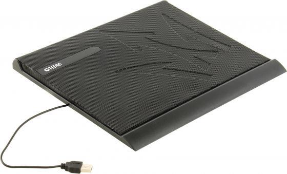 Подставка для ноутбука 14 Titan TTC-G22T теплоотводящая подставка для ноутбука titan ttc g22t