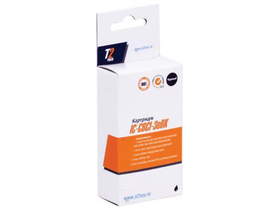 Картридж T2 IC-CBCI-3eBK для Canon PIXMA iP3000 4000 MP750 780 черный
