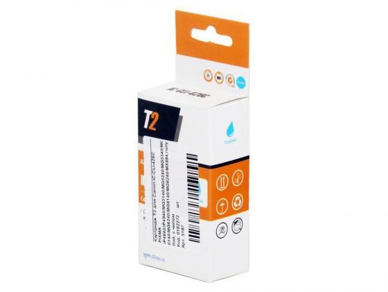 Картридж T2 IC-CCLI-426C для Canon PIXMA iP4840 4940 5140 MG5240 5340 6140 6240 8140 голубой картридж t2 ic ccli 426c для canon pixma ip4840 ip4940 mg5140 mg5240 blue