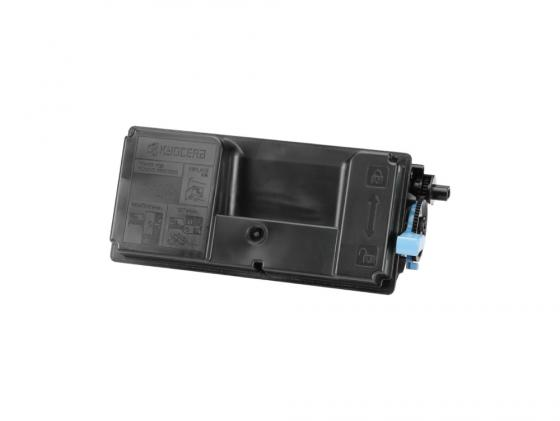 Картридж Kyocera ТK-3110 для Kyocera FS-4100DN kyocera овощечистка perfect peeler с поворотным устройством черная cp 20 bk kyocera