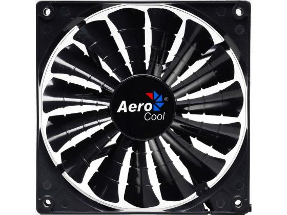 все цены на Вентилятор Aerocool Shark Black Edition 120mm 800rpm 12.6 dBA EN55413