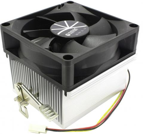 Кулер для процессора Titan DC-K8U825X Socket AM2+/AM2/AM3/940/939/754/FM1/FM2 new pc cpu cooling fan cooler heatsink for intel lga775 am2 am3 754 939 940 c77 dropship