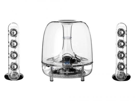 Колонки JBL Harman/Kardon SoundSticks Wireless цена и фото