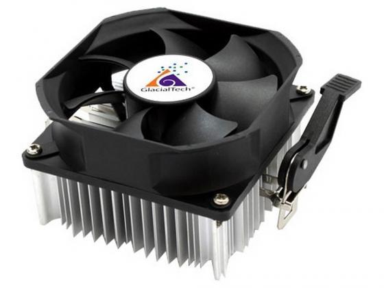 Кулер для процессора GlacialTech Igloo A330 PWM(U) Socket AM2/AM2+/AM3/AM3+/FM1 OEM