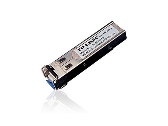 Медиаконвертер TP-LINK TL-SM321B медиаконвертер tp link tl sm321b tl sm321b