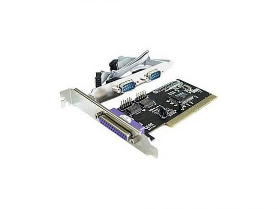 цены на Контроллер PCI ST-Lab I420 2xCOM + 1xLPT Retail в интернет-магазинах