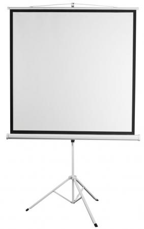 цена на Экран на штативе Digis DSKC-1103 Kontur-C 200x200см