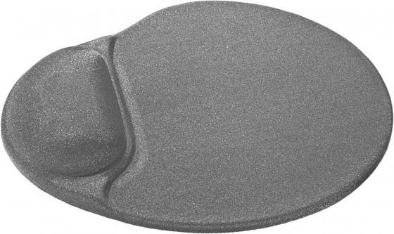 все цены на Коврик для мыши Defender гелевый Easy Work Ergo серый лайкра нескользящ.основа 50915 онлайн