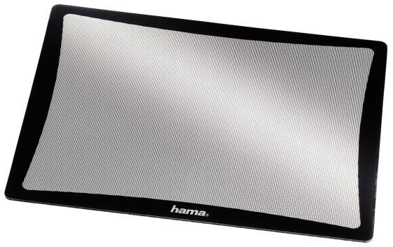 Коврик для мыши Hama H-54749 серый/черный цена и фото