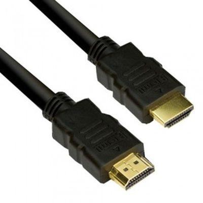 Кабель HDMI 20м VCOM Telecom v1.4v позолоченные контакты 2 фильтра VHD6020D-TC-20MC/CG511D Carton кабель hdmi 20м vcom telecom v1 4v позолоченные контакты 2 фильтра vhd6020d tc 20mc cg511d carton