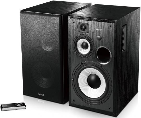 лучшая цена Колонки Edifier R2800 2x70 Вт черный
