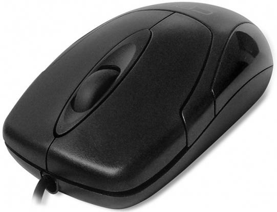 Мышь проводная CBR CM-302 чёрный USB мышь cbr cm 500 grey