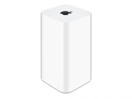 все цены на Беспроводной маршрутизатор Apple Time Capsule 802.11ac 2TB ME177RU/A онлайн