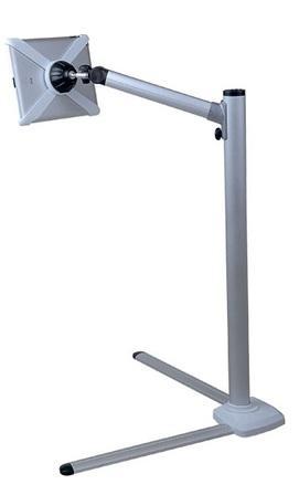 Напольный держатель KROMAX SATELLITE-100 для планшетного ПК 7-12 дюймов автомобильный держатель kromax stocker 04