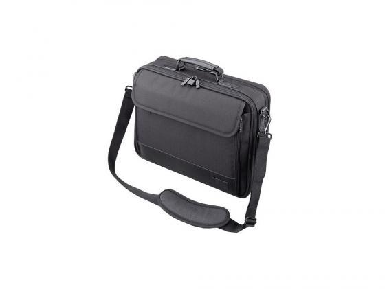 Сумка для ноутбука 15.6 Sumdex PON-112 Bantam Plus полиэстер черный