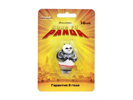 Флешка USB 16Gb ICONIK Панда RB-PANDA-16GB