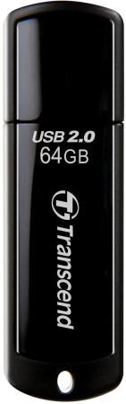 Флешка USB 64Gb Transcend Jetflash 350 TS64GJF350