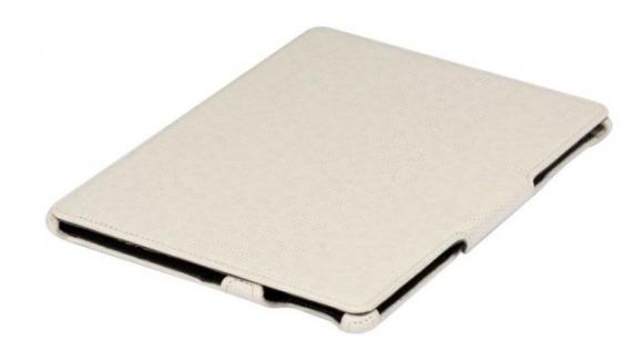 Чехол Continent IP-24WT для iPad 2 iPad 3 белый стоимость