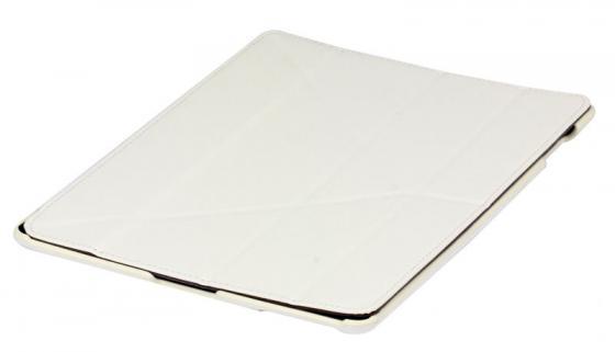 цена на Чехол Continent IP-41WT для iPad 2 iPad 3 белый
