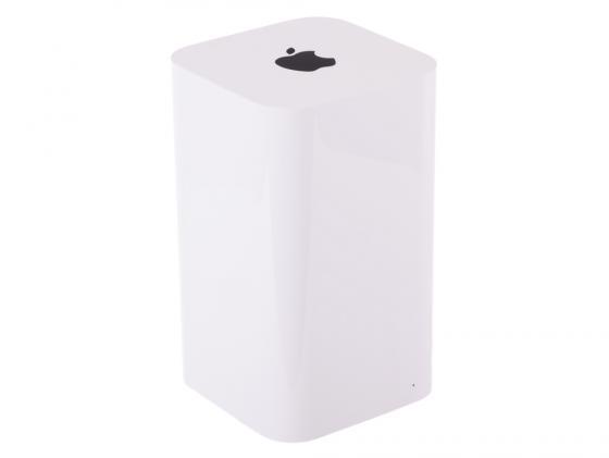 все цены на  Беспроводной маршрутизатор Apple Airport Extreme 802.11ac ME918RU/A  онлайн