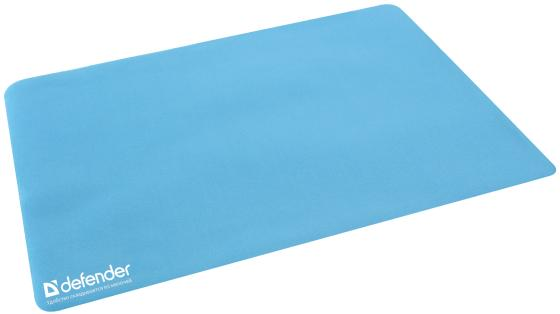 Коврик для мыши Defender тканевый Notebook микрофибра 300х225х1.2 мм 50709 серый/голубой free shipping 10pcs tps51124 notebook chips commonly used