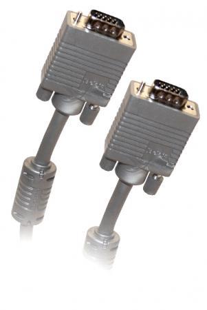 Кабель VGA 10м Belsis BW1476 belsis bw1463