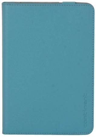 Чехол Continent UTH-71 BU универсальный для планшета 7 голубой чехол для планшета hama piscine голубой для планшетов 10 1 [00173550]