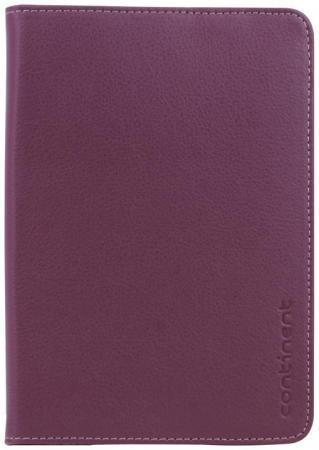 Чехол Continent UTH-71 VT универсальный для планшета 7 фиолетовый чехол continent uth 101 vt универсальный для планшета 10 фиолетовый