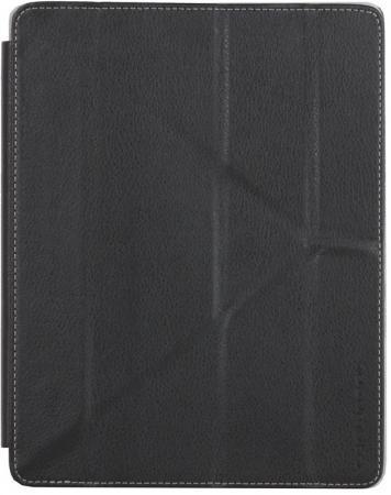 """все цены на Чехол Continent UTS-101 BL универсальный для планшета 9.7"""" черный"""