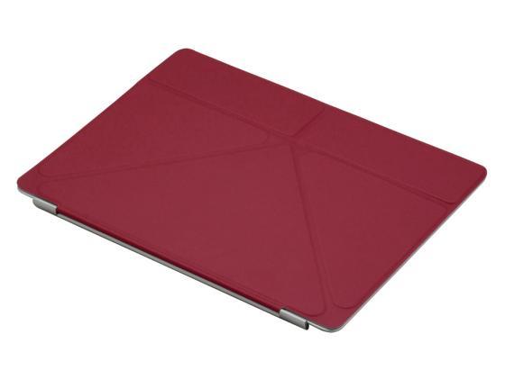 Чехол Continent UTS-101 RD универсальный для планшета 10 красный