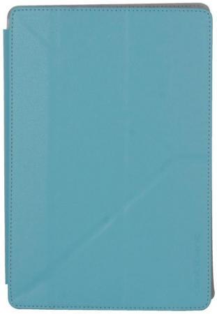 Чехол Continent UTS-102 BU универсальный для планшета 10 голубой чехол для планшета hama piscine голубой для планшетов 10 1 [00173550]