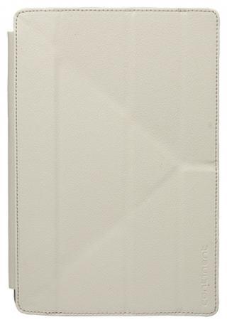 """Чехол Continent UTS-102 WT универсальный для планшета 10"""" белый"""