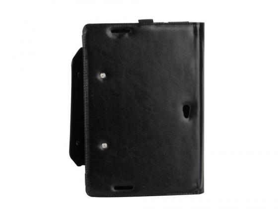 Купить Чехол IT BAGGAGE для планшета ASUS VivoTab TF810C искусcтвенная кожа с секцией для клавиатуры черный ITASME804-1, Чехол для планшета, искусственная кожа