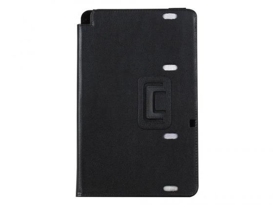 Чехол IT BAGGAGE для планшета Samsung ATIV Smart PC XE700T1C искусственная кожа черный ITSSXE7002-1 чехол для планшета it baggage для samsung ativ smart pc 700t1c 500t1c