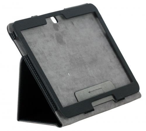 Чехол IT BAGGAGE для планшета Samsung Galaxy Tab 3  10.1 искусственная кожа черный ITSSGT1032-1 it baggage чехол для samsung galaxy tab e 8 black