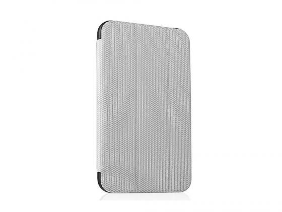 Чехол Tutti Frutti SR TF211610 для Samsung Galaxy Tab 3 7 серый tutti frutti smart skin чехол для samsung tab 3 8 0 white