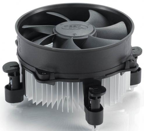 Кулер для процессора Deep Cool ALTA 9 Socket 1156/1155/775 цена и фото