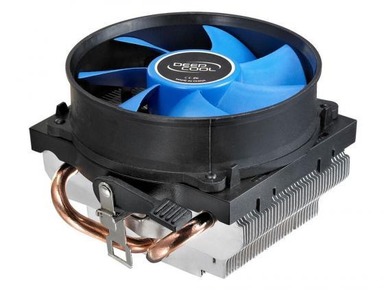 Кулер для процессора Deep Cool BETA 200 ST Soсket AM3/AM2+/939/754 кулер deepcool htpc 200