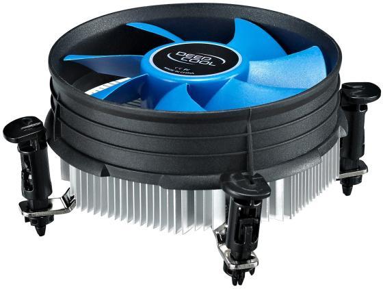 Кулер для процессора Deep Cool THETA 9 Socket 1156/1155 eglo подвесная люстра medici