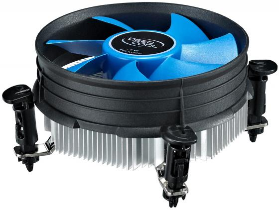 Кулер для процессора Deep Cool THETA 9 Socket 1156/1155 2015 new arrival 12v 12volt 40a auto automotive relay socket 40 amp relay