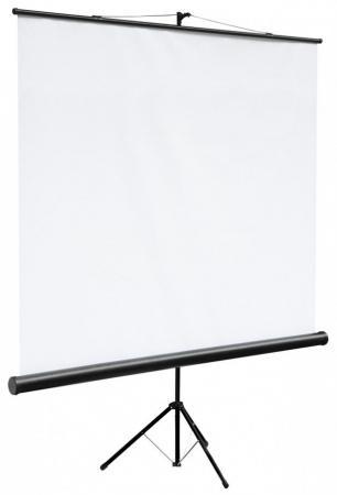 цена на Экран на штативе Digis DSKC-1102 Kontur-C 180x180см